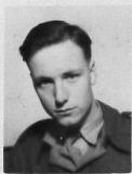 Joop Prins Huz.v. Boreel 1952-1954