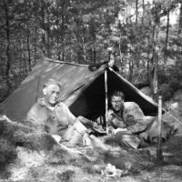 1954-Op-oefening-bij-Hazeluhne