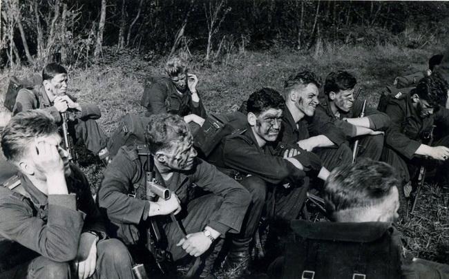 Hazewater aug.1960