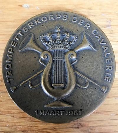 1.Medaille A