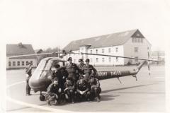 8. Het Korps in Duitsland