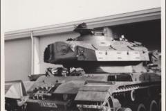 In de Centuriontank(1)