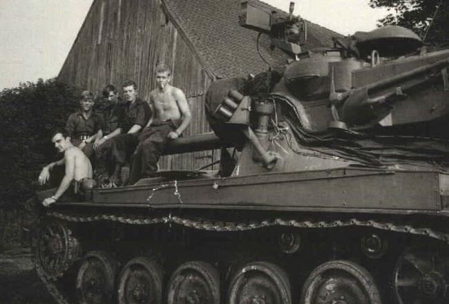 Alter Aller 1969 04