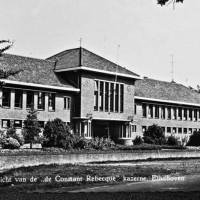 10-Rij-en-tractieschool-Kazerne-Oirschot