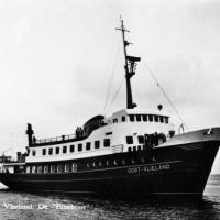 13-De-postboot-naar-Vlieland