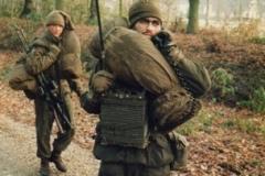 KSC oefening Kleine Oorlog
