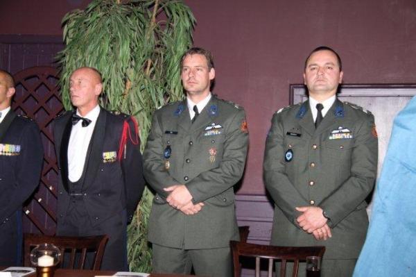 Diner de Corps oofn 2011 10