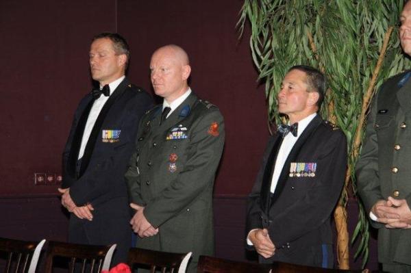 Diner de Corps oofn 2011 11