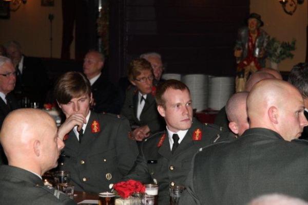 Diner de Corps oofn 2011 30