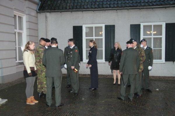 Kerstdiner 42BVE 2011 04
