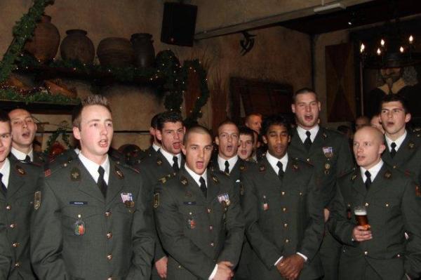 Kerstdiner 42BVE 2011 24