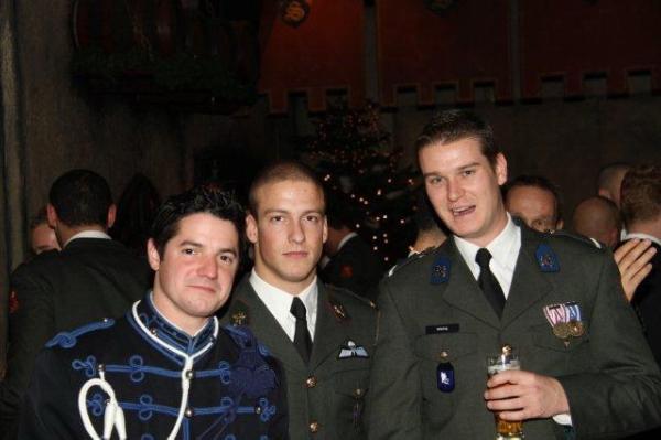 Kerstdiner 42BVE 2011 26