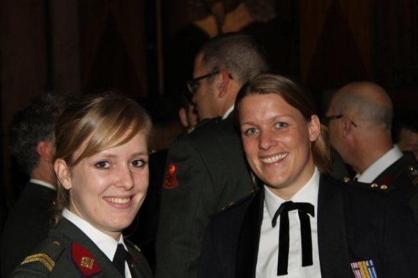 Kerstdiner 42BVE 2011 27