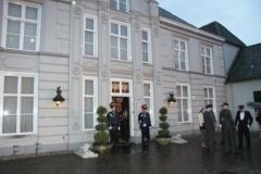 Kerstdiner 42BVE 2011 01