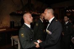 Kerstdiner 42BVE 2011 13