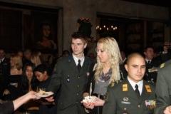 Kerstdiner 42BVE 2011 32