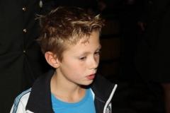 Kerstdiner 42BVE 2011 41