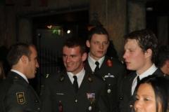 Kerstdiner 42BVE 2011 43