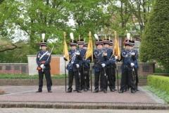 Dodenherdenking 09-05-2012 (12)