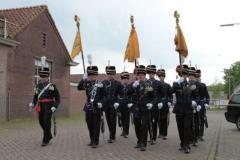 Dodenherdenking 09-05-2012 (5)