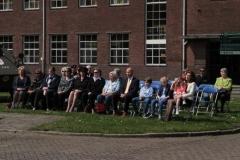 Dodenherdenking Cavalerie 03-05-2013 20