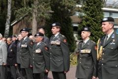 Dodenherdenking Cavalerie 03-05-2013 7