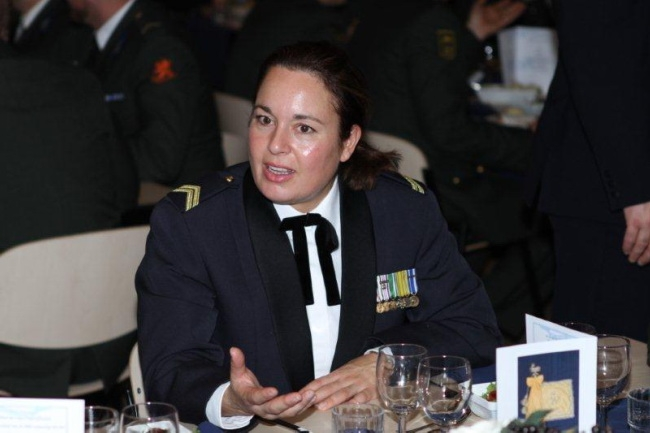 Diner de Corps OON 21-11-2013 (87)