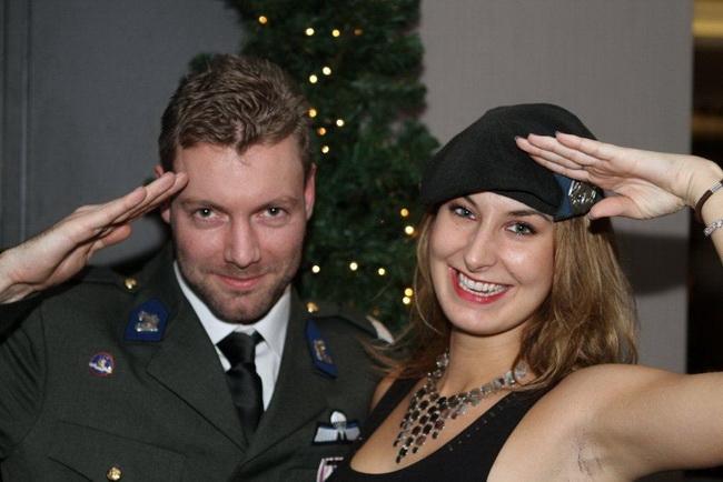 Kerstdiner 42BVE 19-12-2013 (93)