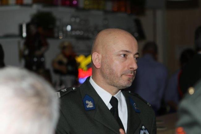 Diner de Corps OON 19-11-2015 (27)