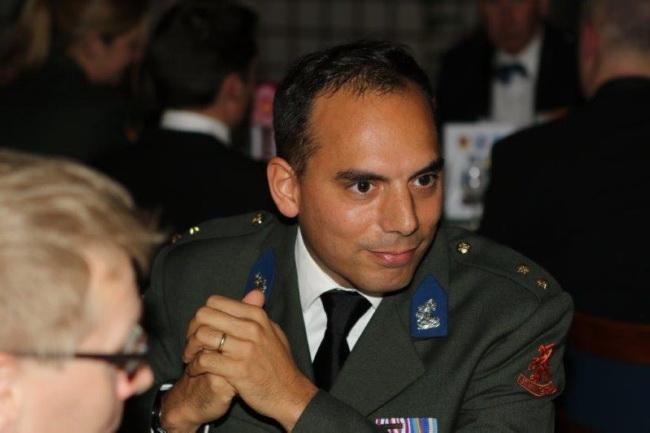 Diner de Corps OFF 20-11-2015 (80)