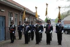 Herdenking gevallenen Cavalerie 03-05-2017 (17)