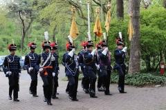 Herdenking gevallenen Cavalerie 03-05-2017 (25)