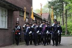 Herdenking gevallenen Cavalerie 03-05-2017 (52)