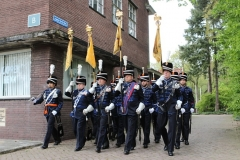 Herdenking gevallenen Cavalerie 03-05-2017 (59)