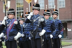Herdenking gevallenen Cavalerie 03-05-2017 (85)