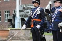 Herdenking gevallenen Cavalerie 03-05-2017 (91)
