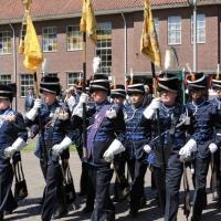 Herdenking gevallenen Cavalerie 04-05-2018 (116)