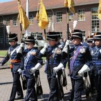 Herdenking gevallenen Cavalerie 04-05-2018 (118)