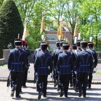 Herdenking gevallenen Cavalerie 04-05-2018 (121)