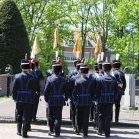 Herdenking gevallenen Cavalerie 04-05-2018 (122)