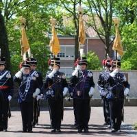 Herdenking gevallenen Cavalerie 04-05-2018 (125)