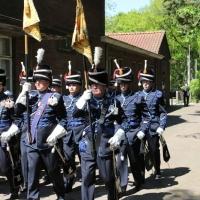 Herdenking gevallenen Cavalerie 04-05-2018 (76)