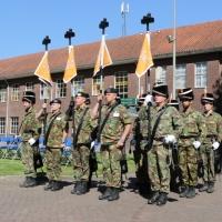 Herdenking gevallenen Cavalerie 04-05-2018 (9)