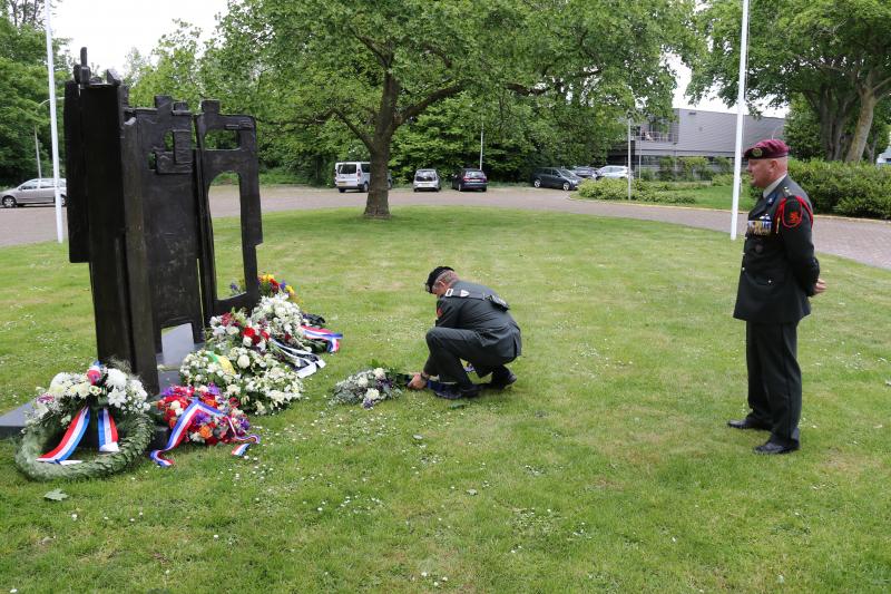Herdenking-gevallenen-RHB-Ypenburg-12-05-2020-V-3