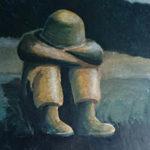 De Soldaat - Cees Leenhouts